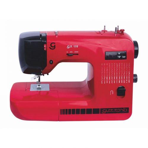 Guzzanti GZ 119 červený
