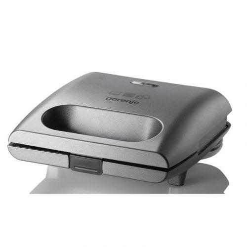 Gorenje SM703GCG stříbrný cena od 0 Kč