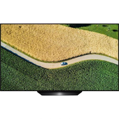LG OLED65B9S černá cena od 44367 Kč