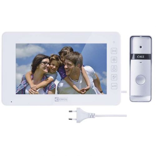 EMOS Sada videotelefonu H2015