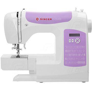 SINGER C5205 PR