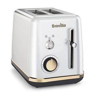 Breville VTT935X Mostra 2pl. cena od 0 Kč