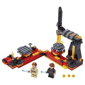 LEGO Star Wars Duel na planetě 75269
