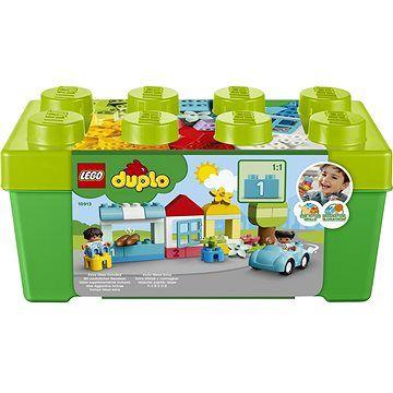 LEGO DUPLO Classic Box s kostkami 10913