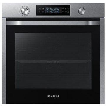 SAMSUNG NV75N5573RS/EF Dual Cook