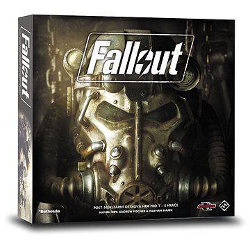 BLACKFIRE Fallout cena od 1199 Kč