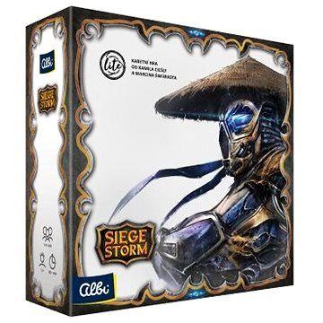 ALBI Siegestorm cena od 419 Kč