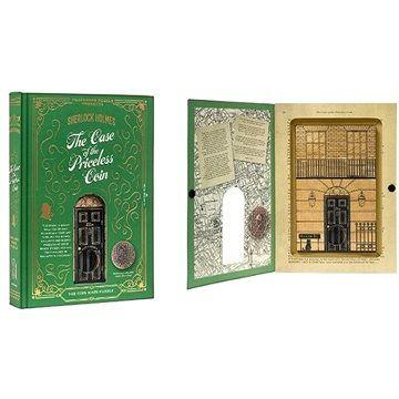 ALBI Sherlock Holmes: Případ vzácné mince cena od 226 Kč