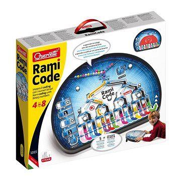 Quercetti Rami Code