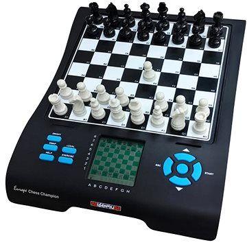 Millennium 2000 Millennium Europe Chess Champion