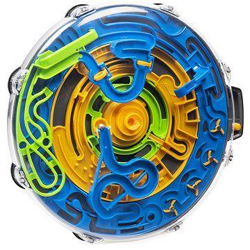 Spin Master Revoluční pohyblivý Perplexus