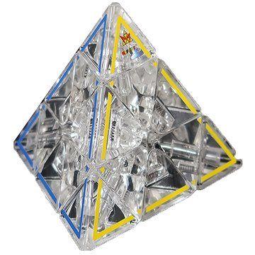 RecentToys Křišťálová Pyramida