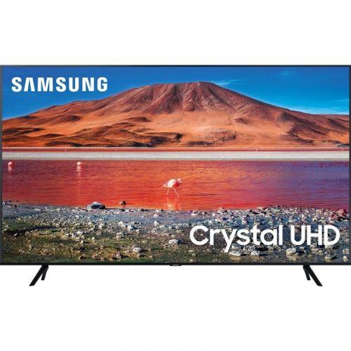 Samsung UE55TU7072 černá cena od 10990 Kč