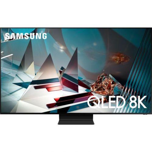 Samsung QE82Q800TA černá cena od 179990 Kč