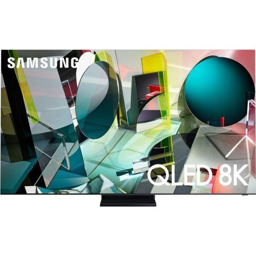 Samsung QE85Q950TS černá