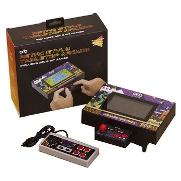 Orb Gaming Orb - Retro Tabletop Arcade Machine cena od 1 299 Kč