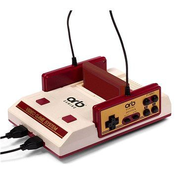 Orb Gaming Orb - Retro Plug and Play Console
