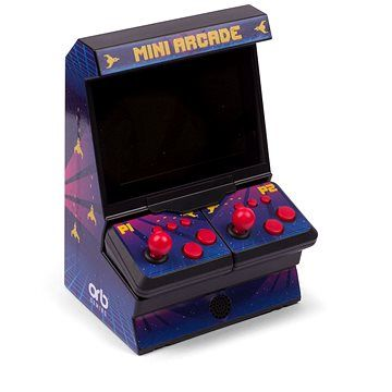 Orb Gaming Orb - 2 Player Retro Arcade Machine cena od 1499 Kč