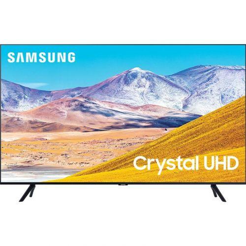 Samsung UE50TU8072 černá cena od 13411 Kč