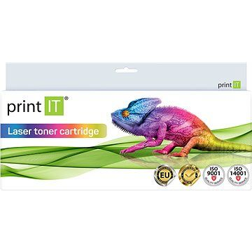 PRINT IT 44469704 žlutý pro tiskárny OKI