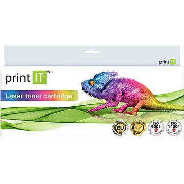 PRINT IT 44574702 černý pro tiskárny OKI cena od 599 Kč