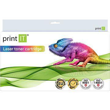 PRINT IT 46490608 černý pro tiskárny OKI cena od 1899 Kč