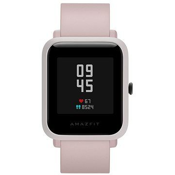 Xiaomi Amazfit Bip S - Warm Pink