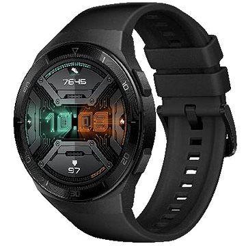 Huawei Watch GT 2e 46 mm Graphite Black cena od 3032 Kč