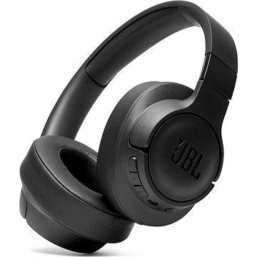 JBL Tune 700BT černá