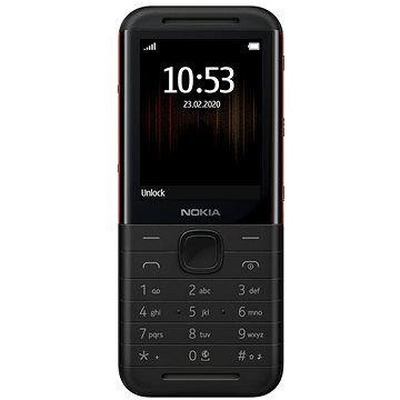 Nokia 5310 (2020) černá
