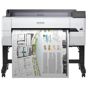 Epson SureColor SC-T5400 cena od 57390 Kč