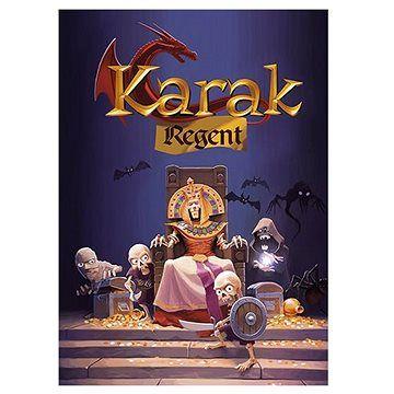 ALBI Karak: Regent cena od 306 Kč