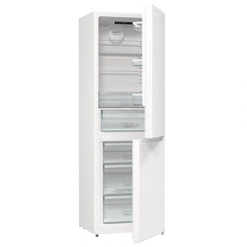 Chladnička komb. Gorenje RK6192AW4 cena od 9990 Kč