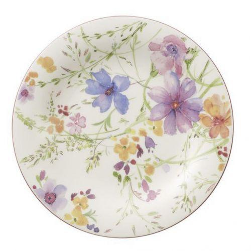 Villeroy & Boch Talíř Jídelní, Porcelán (Fine China)