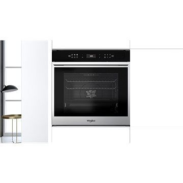WHIRLPOOL W COLLECTION W7 OM4 4S1 P