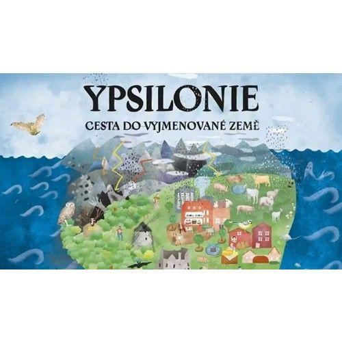 Loris Games Ypsilonie - cesta do vyjmenované země