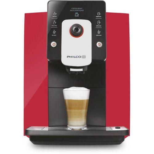 Philco PHEM 1006 černé/červené