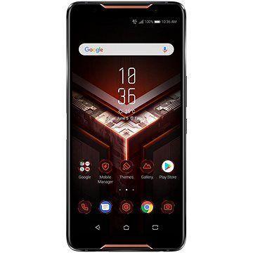 Asus ROG Phone I 512GB černá