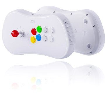 SNK Retro konzole NeoGeo Arcade Stick Pro
