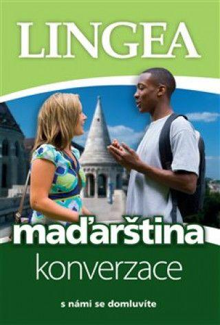 Maďarština konverzace cena od 88 Kč