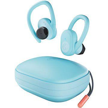 Skullcandy Push Ultra True Wireless In-Ear světle modrá cena od 3590 Kč