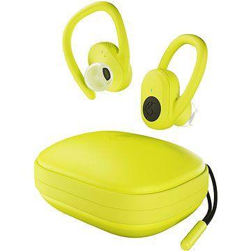Skullcandy Push Ultra True Wireless In-Ear žlutá cena od 3590 Kč