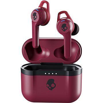 Skullcandy Indy Evo True Wireless In-Ear červená cena od 2690 Kč