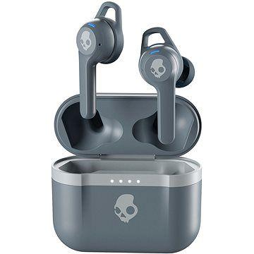 Skullcandy Indy Evo True Wireless In-Ear šedá cena od 2690 Kč