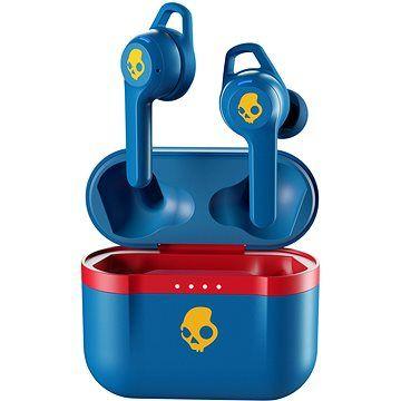 Skullcandy Indy Evo True Wireless In-Ear modrá cena od 2690 Kč