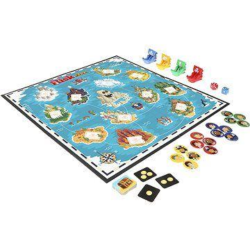 Hasbro Dětská hra Risk Junior
