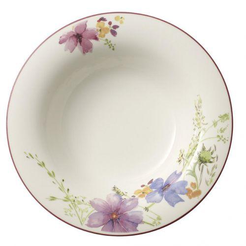 Villeroy & Boch Talíř Na Polévku, Porcelán (Fine China)
