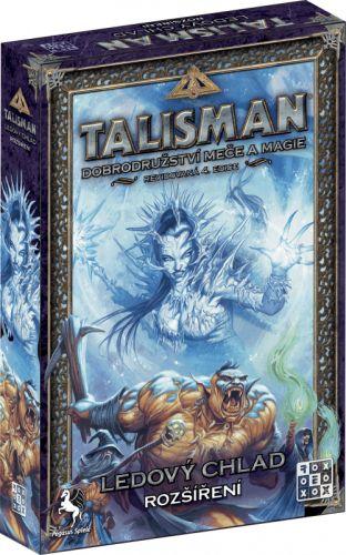 Rexport Talisman: Ledový chlad
