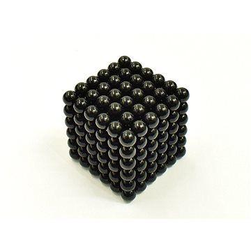 Sell Toys Neocube originál 5 mm v dárkovém balení Černý