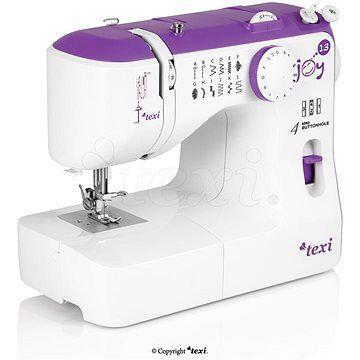 Texi Joy 1302 Purple cena od 2900 Kč